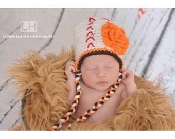 Newborn Orioles Baseball Hat, Baby Orioles Baseball Hat, Baby Baseball Hat, Newborn Baseball Hat, Crochet Baseball Hat, Orioles Baby Clothes