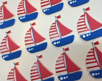 Sailor Theme party decoration