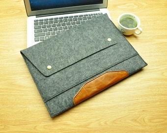 NEW 12 inch Macbook case leather MacBook 12 inch case leather 12 inch MacBook sleeve MacBook 12 case MacBook 12 inch bag MacBook 12 sleeve