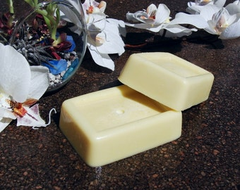 Handcrafted Shea Body Butter Bars