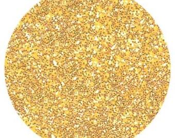 LEMON ZEST Disco Dust - 5 Grams