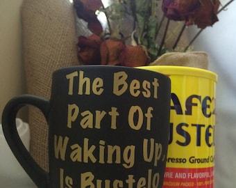 Bustelo Coffee Mug