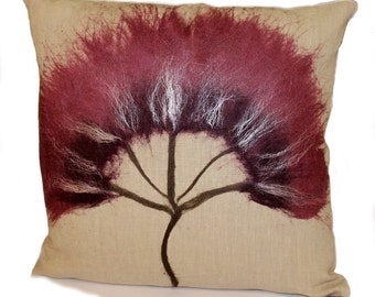 Decorative cushion  art. 208 Tarassaco