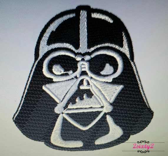 Items similar to star wars darth vader inspired machine