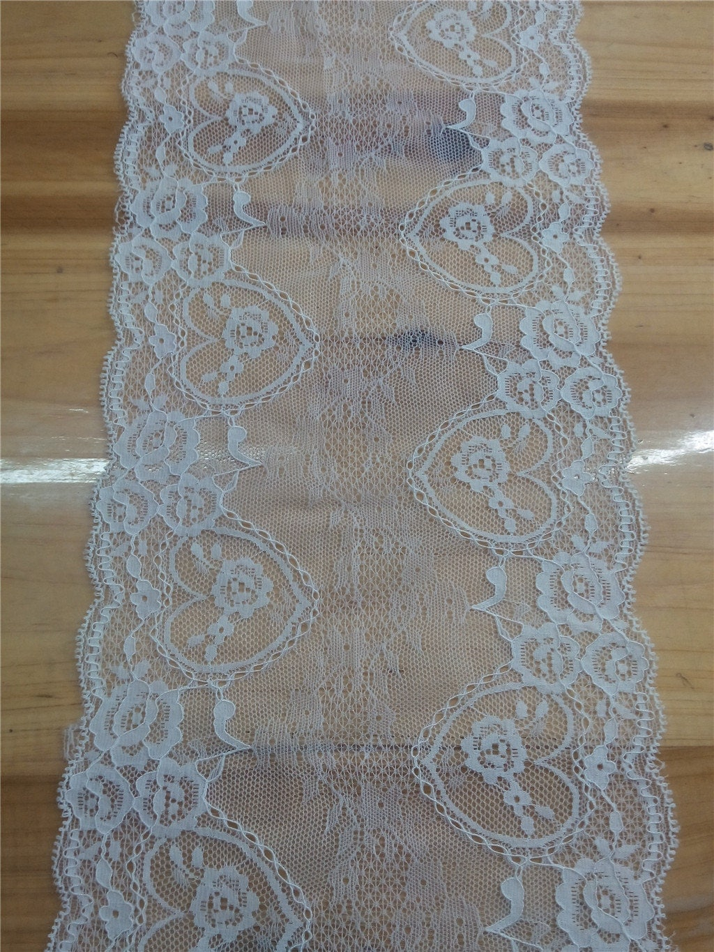 ivory lace table runner 7 wedding table runner lace