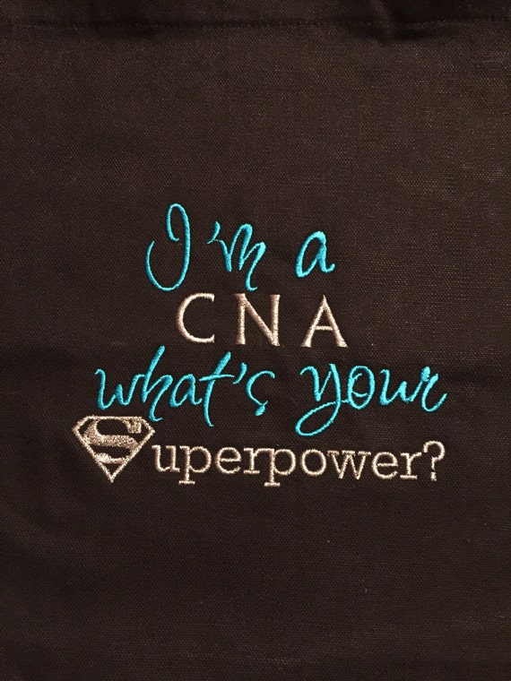 whats a cna