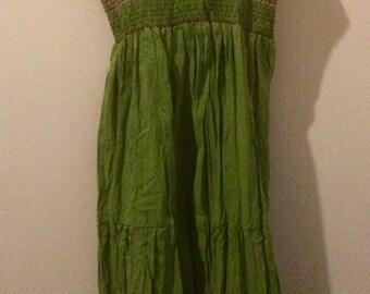 Size 2 summer dress