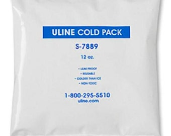Ice Packs For Shipping