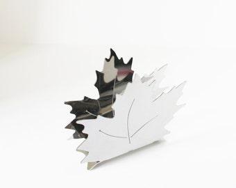 MAPLE LEAF - Magazine racks