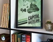 Fallout Capital Wasteland...