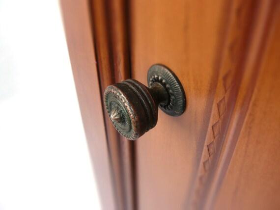 Set handles brass knobs furniture fittings dresser knob
