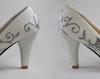 Wedding Heels for you!