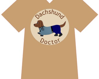Dachshund Doctor