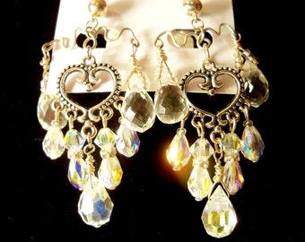 Miss Romance Earrings