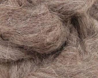 Herdwick Woolen Top