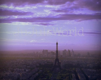 PARIS - TOUR EIFFEL - Digital photo