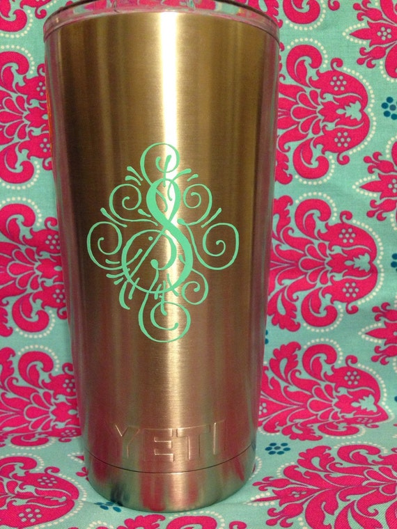 Yeti Cup DecalsCan Be Any Decal In My Shopdecal Only Yeti - Yeti decals