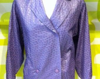 Christian Dior vintage jacket 80s