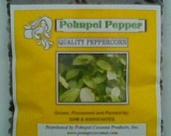 Pohnpei Black Pepper
