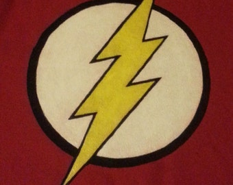 The Flash Shirt