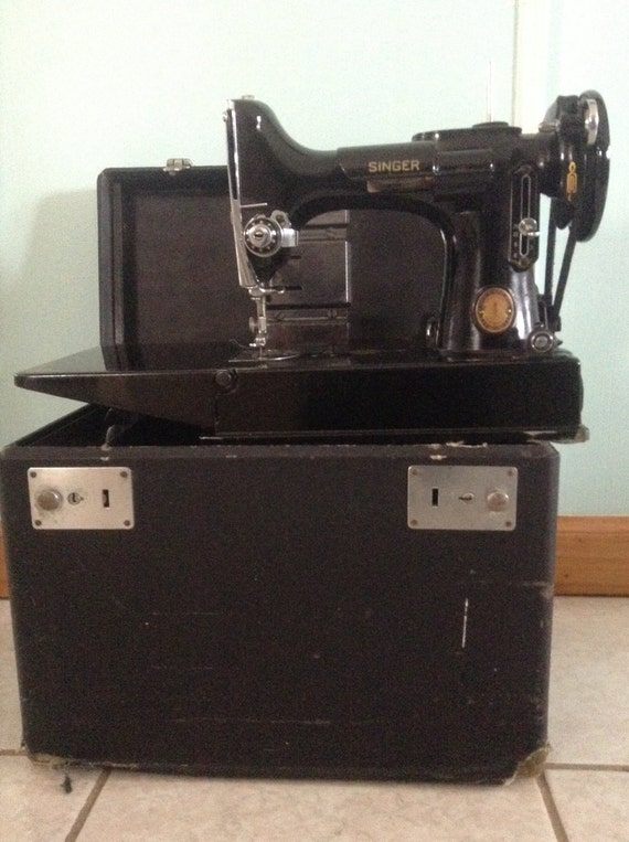 singer sewing machine quilting