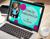 Kettlebell Workout Program - An 8 Week Kettlebell Program for Busy Women