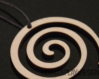 Vendetta Spiral