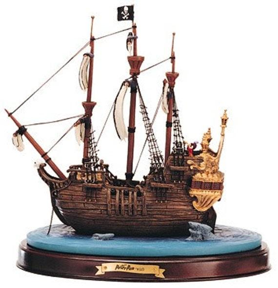 Disney Doppelgangers Pirates Edition: Items Similar To New Walt Disney Classics Figurine Peter