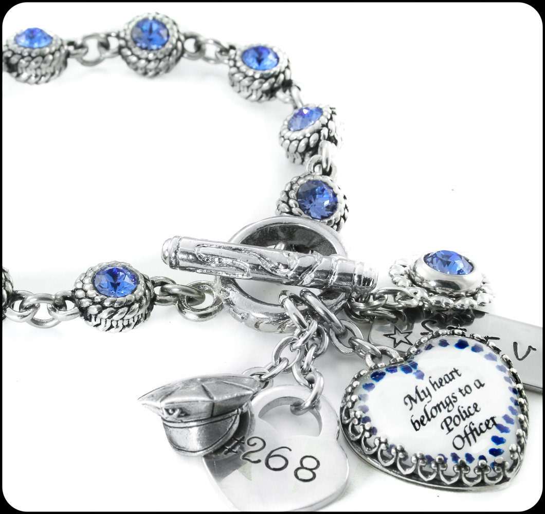 Personalized Bracelet Charms: Chandeliers & Pendant Lights