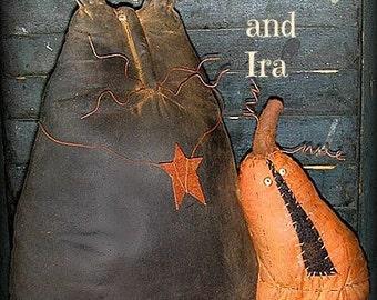 Mulrooney and Ira E-Pattern
