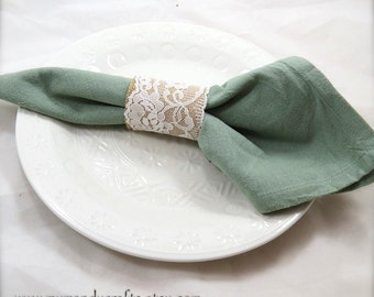 Napkin Rings - All Other