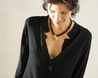 Women's Black Tunic, Black Women Kaftan, Oversized Shirt Dress, Black Caftan Dress, Women Summer Tops, Black Mini Dress, Kurta Curta Dress
