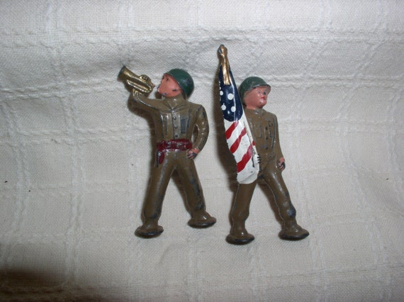 Barclay Toy Soldiers 47