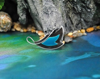 """Shop """"leaf overlay"""" in Jewelry"""