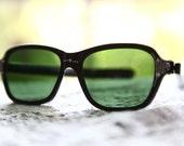 Vintage Sunglasses Made In Italy ~ Italian Sunglasses