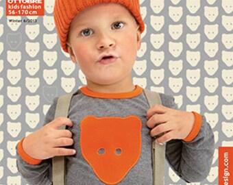 OTTOBRE design Winter issue 6 / 2013