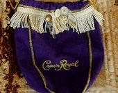 Boho Bag Gift Bag Hobo Bag Gypsy Bag Bohemian Bag Tote Recycled Upcycled #3