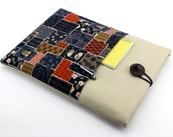 Made to Order Laptop Case Sony Vaio S Series, 13 Laptop Sleeve, Samsung Ultrabook 9,Owls Navy Red Ocher 3 colors
