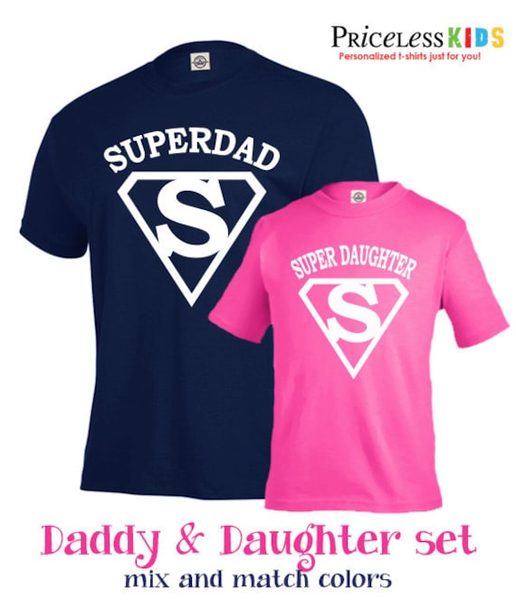 daughter super