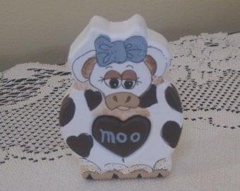 Cow Love Chunk