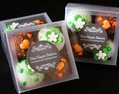 Cake Truffles, Box of Four