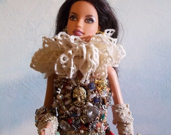High Fashion Barbie 2