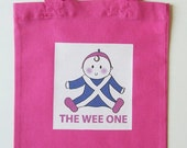 Wee One Cute Scottish Baby Bag