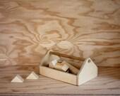 Little Folk Craft Crate