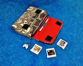 Game Controller 3DS / 3DS XL / New 3DS Carrying Case - MADE to ORDER