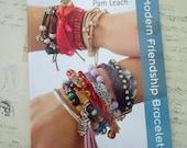 20 to Make Modern Friendship Bracelets Jewellery Making Book by Pam Leach