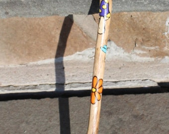 Whimsical Childrens Wand