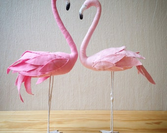 Flash sale Flamingo sewing pattern