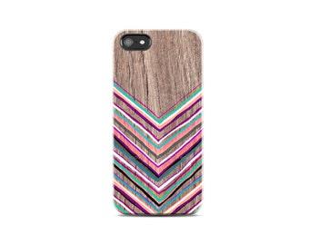 Chevron iPhone Case chevron iPhone 4 Case chevron iphone 5 Case chevron iPhone5s Case Wood Print Chevron Galaxy S4 Case iPhone 6 Plus Case