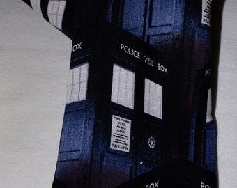 Dr. Who Tie
